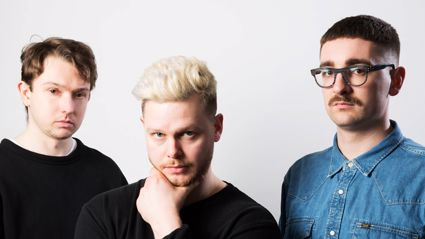 Angelina Grey Interviews alt-J