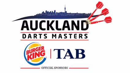 Win a 3-day double pass to the Auckland Darts Masters