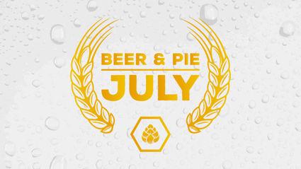 Radio Hauraki Presents Beer & Pie July