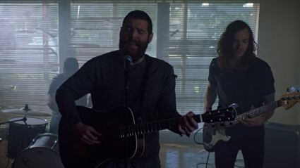 """Watch the video for the brand new song """"The Alien"""" by Manchester Orchestra"""