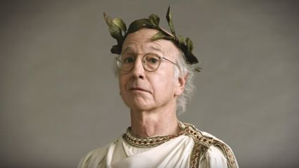 Curb Your Enthusiasm announces return date