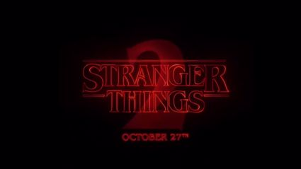 Another new 'Stranger Things' Season 2 trailer is here!