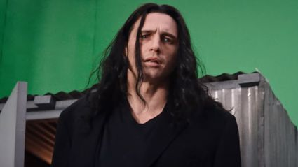 Watch the trailer for Seth Rogen & James Franco's new film about the making of 'The Room'