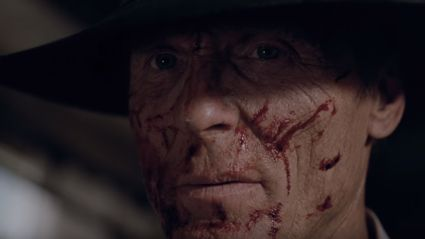 Watch the new blood filled trailer for 'Westworld' Season 2
