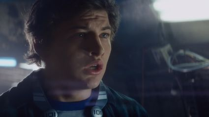 Watch the teaser for Steven Spielberg's new film 'Ready Player One'