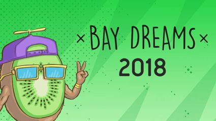 Bay Dreams sells out in record time