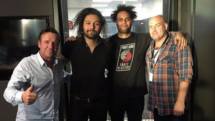 Bhuja interview Gang Of Youths