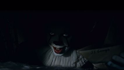 The new 'IT' trailer is bloody terrifying