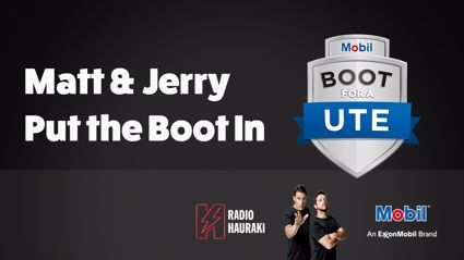 Win a share of $5,000 Mobil petrol