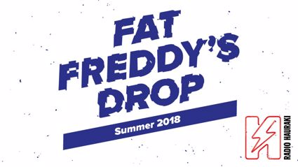 Win tickets to Fat Freddy's Drop Summer Tour