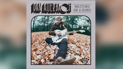 "Listen to the new song ""Stand By My Girl"" by Dan Auerbach"