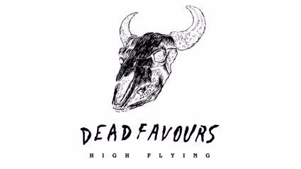 Angelina Grey interviews Dead Favours