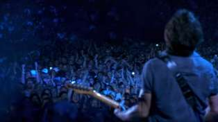Watch the trailer for the new Pearl Jam film 'Let's Play Two'
