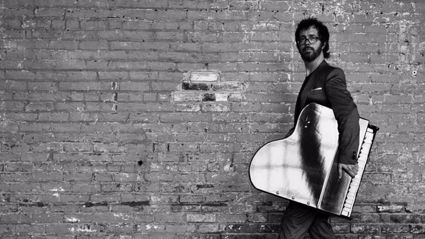 Ben Folds brings Paper Aeroplane Request Tour to NZ