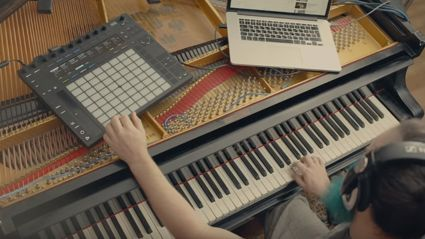 """Watch this awesome piano cover of """"Master Of Puppets"""" by Metallica"""