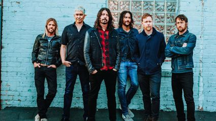 Foo Fighters & Weezer announce New Zealand gig