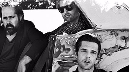 Bhuja interviews Brandon Flowers from The Killers