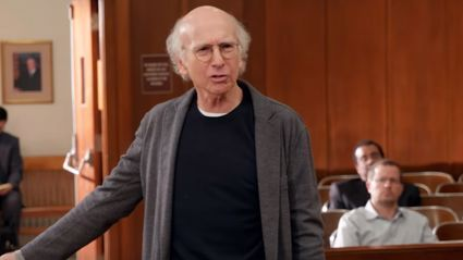 Watch the official 'Curb Your Enthusiasm' Season 9 trailer
