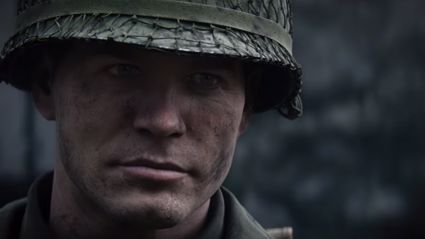 "Watch the trailer for the ""Story Mode"" of 'Call of Duty®: WWII"