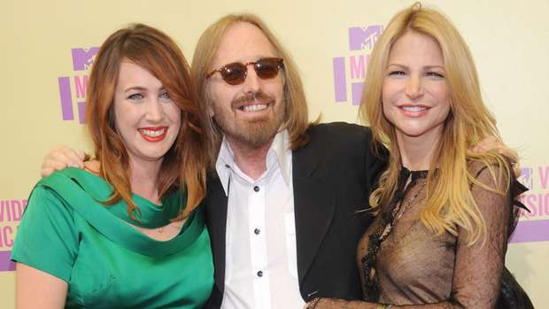 Tom Petty's daughter has hailed her late father as an ...