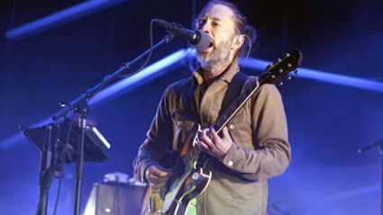Thom Yorke Releases Surprise New Album
