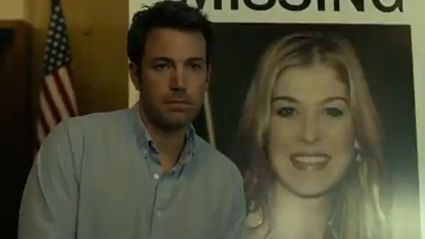 Gone Girl - Review