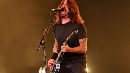 Foo Fighters Live At The Invictus Games