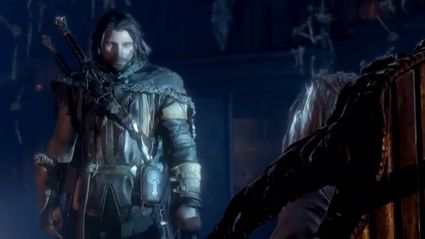 Middle Earth Shadow Of Mordor - Trailer (Video)