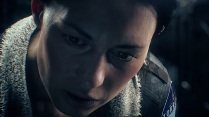 Alien Isolation - Cinematic Trailer (Video)