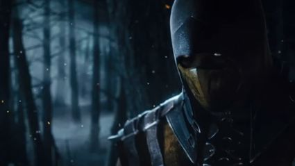 Mortal Kombat X - Trailer (Video)