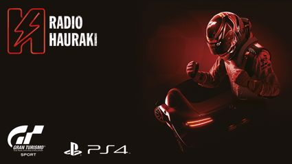 Win your copy of Gran Turismo® Sport + a PS4 to play it on