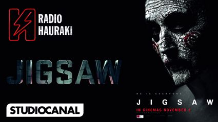 Win tickets to 'Jigsaw'