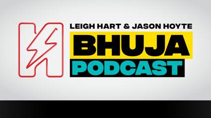 Best of Bhuja - Fishing in Fiji, breast milk dip & Ali Pugh