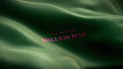 """Listen to the new song """"Million Man"""" by The Rubens"""