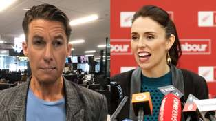 Like Mike: The end isn't nigh for Hosking