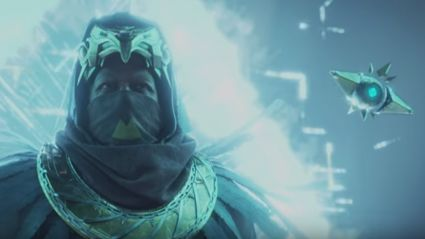 Watch the trailer for the first 'Destiny 2' Expansion Pack