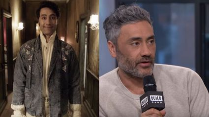 """Taika Waititi confirms """"What We Do In The Shadows' sequel"""