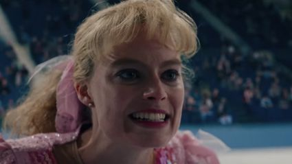 Watch the Red Band trailer for 'I, Tonya' starring Margot Robbie