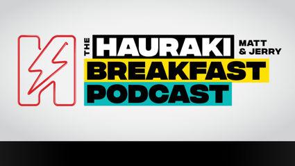 Best of Hauraki Breakfast - November 8 2017