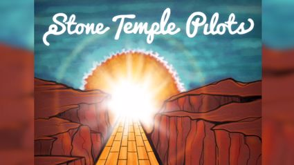 "Listen to the new song from Stone Temple Pilots called ""Meadow"""