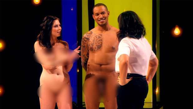 dating competition reality shows on tv 2017 season