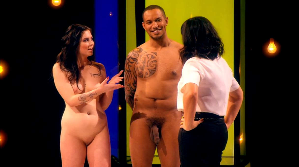 Channel four naked dating show-8408