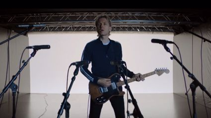 "Watch the official video for ""Always Ascending"" by Franz Ferdinand"