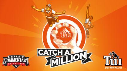 Tui Catch a Million!