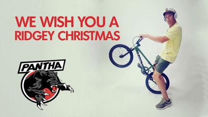 We Wish You A Ridgey Christmas