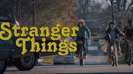 'Stranger Things' gets the Bad Lip Reading treatment