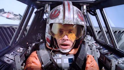'The Empire Strikes Back' gets the Bad Lip Reading treatment