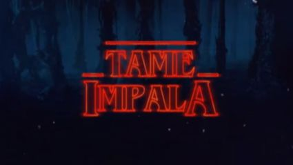 If the 'Stranger Things' theme was written by Tame Impala