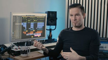 "Vice investigates 'The Story Of ""Sandstorm"" by Darude'"