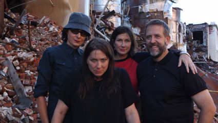 The Breeders announce new album 'All Nerve'